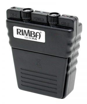 Rimba - Electro Sex Powerbox set voor starters