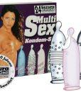 Secura Multi-Sex 24er