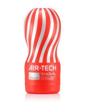 Tenga - Air Tech Vacuum Cup - Midden/Normaal