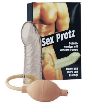 Pomp Sex-Protz