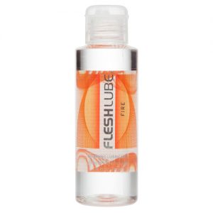 Fleshlight glijmiddel verwarmend 100 ml