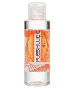 Fleshlight glijmiddel verwarmend 100 ml