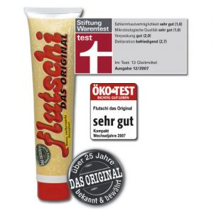 Flutschi Original glijmiddel
