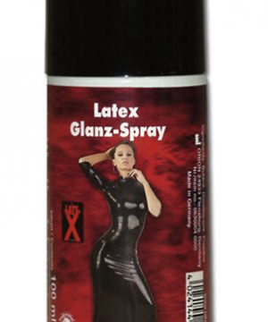 Latex-Glans-Spray
