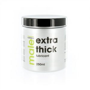 MALE - Extra Thick Lubricant (250ml