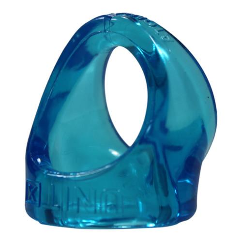 Unit-X Sling Cockring - Blauw
