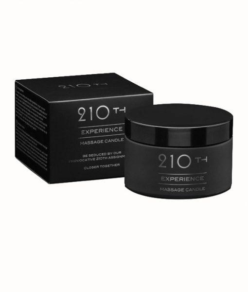 210TH Massage Candle - 200ml