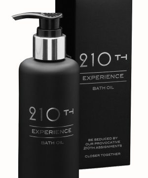 210TH Bath Oil - 150ml