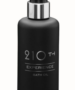 210TH Bath Oil - 150ml