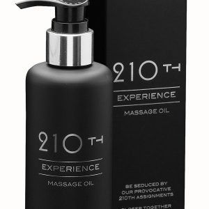 210TH Massage Oil - 150ml