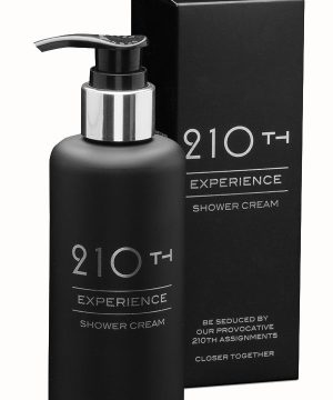 210TH Showercream 150ml
