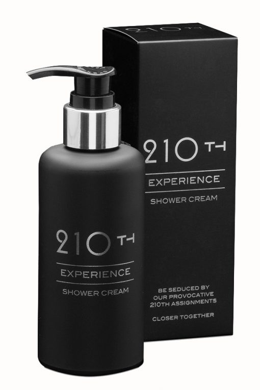 210TH Showercream 150ml