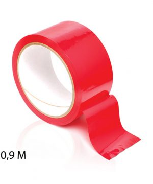 Pleasure Tape Red (0.9 m)