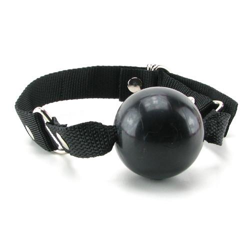 Beginners Ball Gag