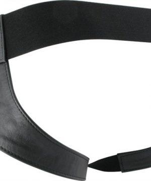 Powerjock zwarte streep