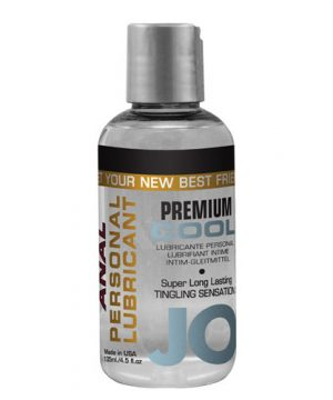 JO Premium - Anal Cool 75ml