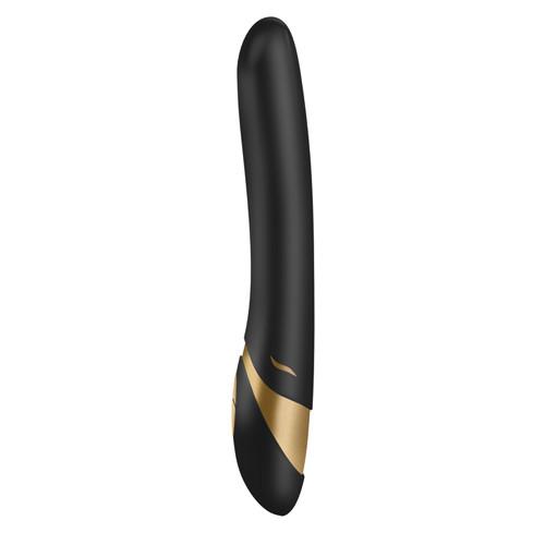Ovo F8 Vibrator Black/Gold