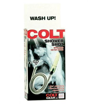 Colt Shower shot