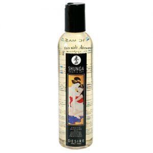 Shunga - Massage Olie Verlangen