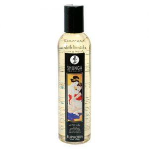 Shunga - Massage Olie Euforie