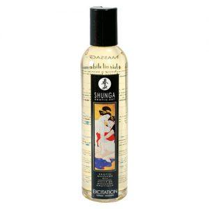 Shunga - Massage Olie Excitatie