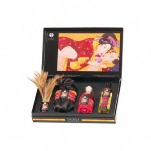 Shunga - Tederheid & Passie Collectie