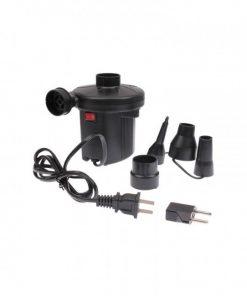 Nuru Air Mattress Electric Pump #3309