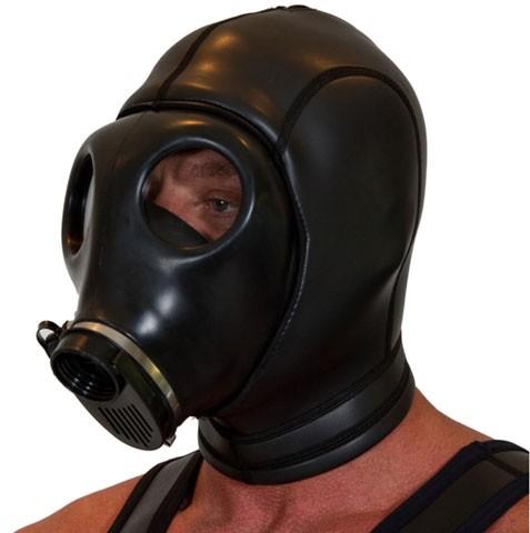 Neoprene Gasmask