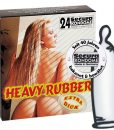 Secura Heavy Rubber 24er
