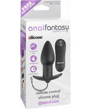 Anal Fantasy - Remote Control Plug