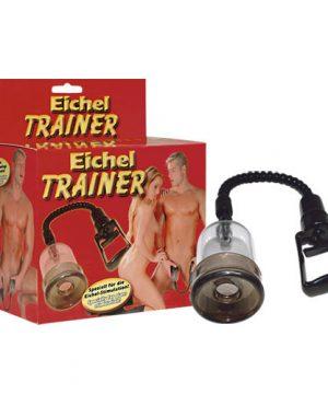 Eikel trainer