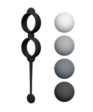 Beyond Aroused - Kegel Balls Set