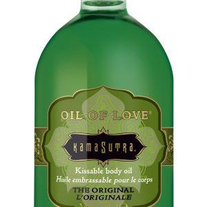 Oil of Love - The Original