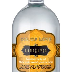 Oil of Love - Coconut Pineapple