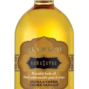 Oil of Love - Vanilla Creme