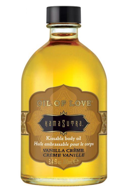 Oil of Love - Vanilla Creme