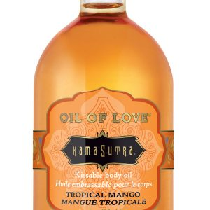 Oil of Love - Tropical Mango