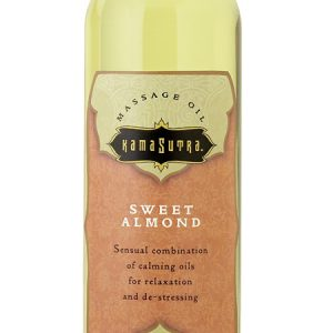 Massage olie - Sweet Almond