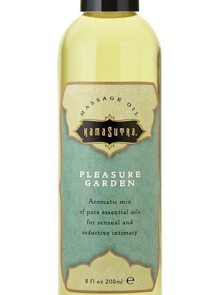 Massage olie - Pleasure Garden