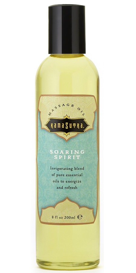 Massage olie - Soaring Spirit