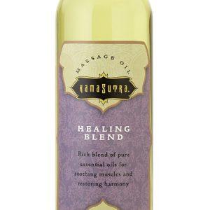 Massage olie - Healing Blend
