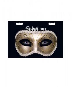 S&M Masquerade Mask