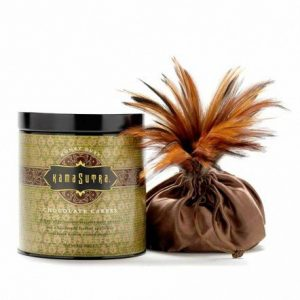 Honey Dust Body Talc - Chocolate Seduction