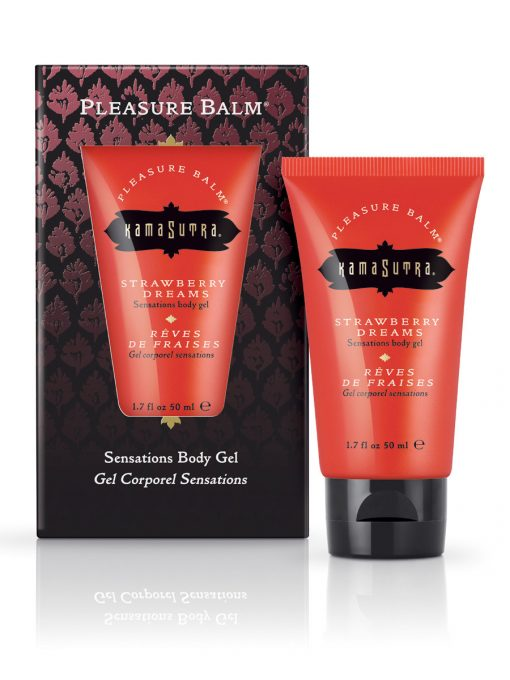 Pleasure Balm - Strawberry Dreams