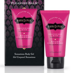 Pleasure Balm - Raspberry Kiss