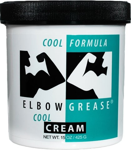 Elbow Grease Cool 15 oz