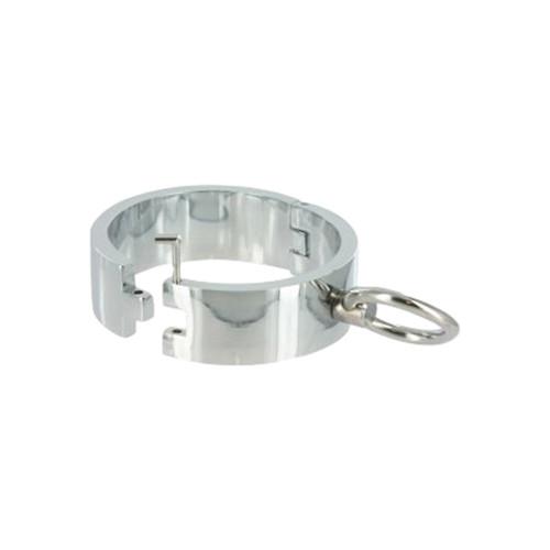 Chrome Slave Bracelet