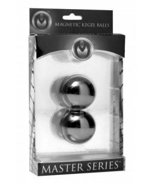 Magnetische vaginaballetjes