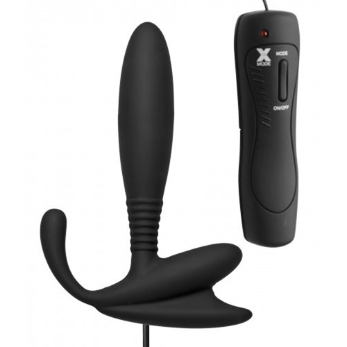 Cobra P-Spot Vibrator - Zwart