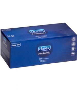 Durex Anatomic Condooms - 144 stuks
